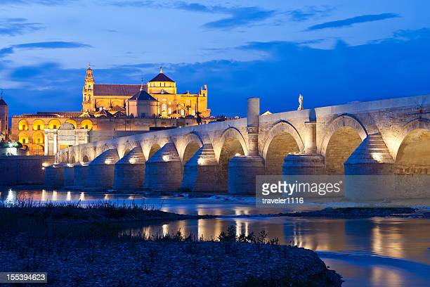 The Mezquita From Cordoba, Spain