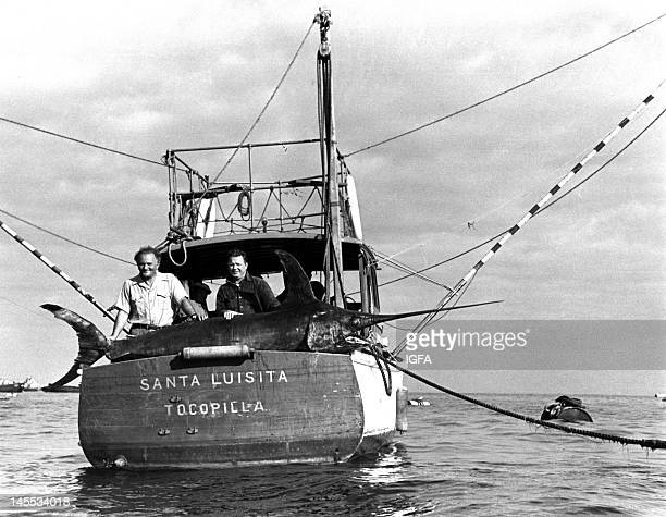 The Michael Lerner South America Expedition for the American Museum of Natural History 1940 The purpose of all scientific expeditions led by angler...