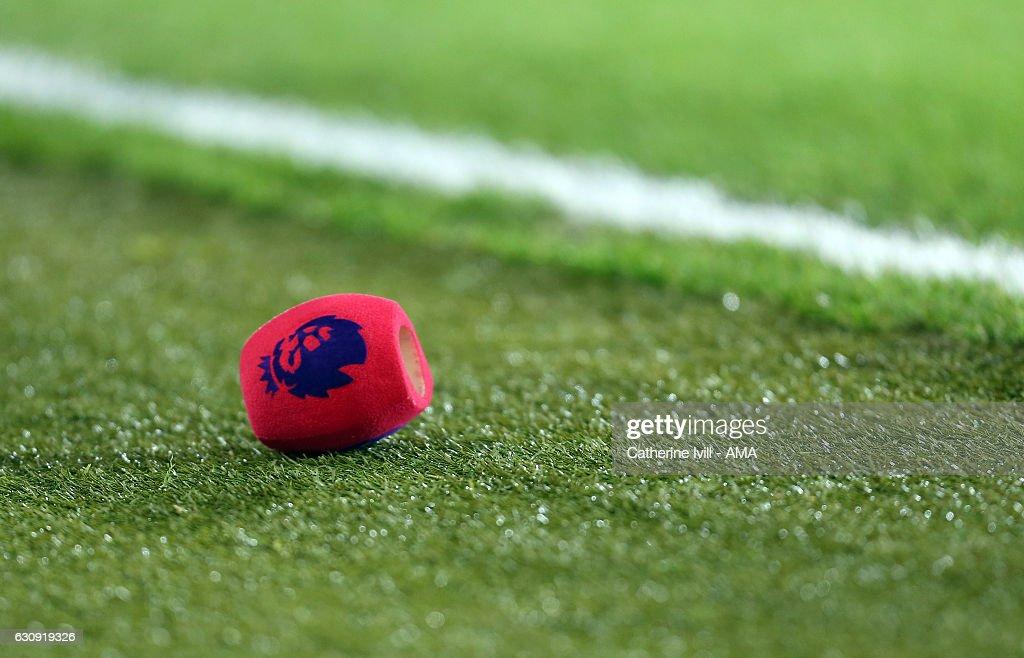 AFC Bournemouth v Arsenal - Premier League : Fotografía de noticias