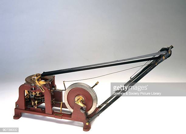The microtome was invented in the mid 19th century to cut thin sections of tissue so that microscopic examination could take place more accurately...