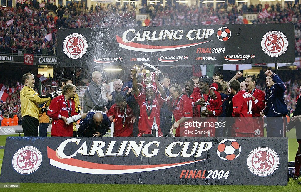 Bolton Wanderers v Middlesbrough : News Photo