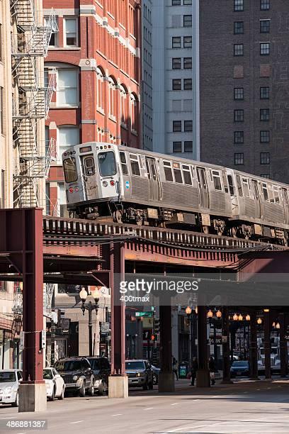 Das Midway L Train