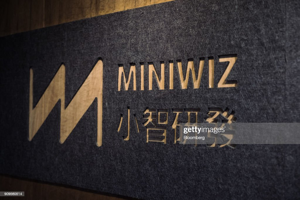 Operations At Miniwiz Co.'s Trash Lab and Interview with CEO Arthur Chang