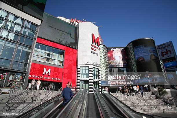 The Miracle Mile Shops, Las Vegas