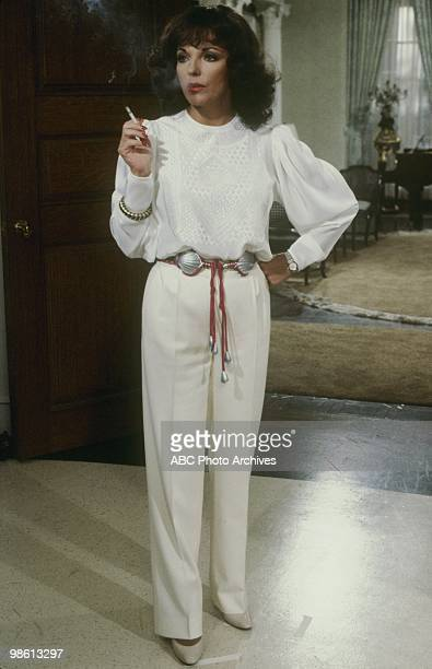 DYNASTY The Miscarriage Airdate December 16 1981 JOAN
