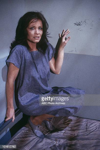 DYNASTY 'The Mission' Airdate November 19 1986 KATE O