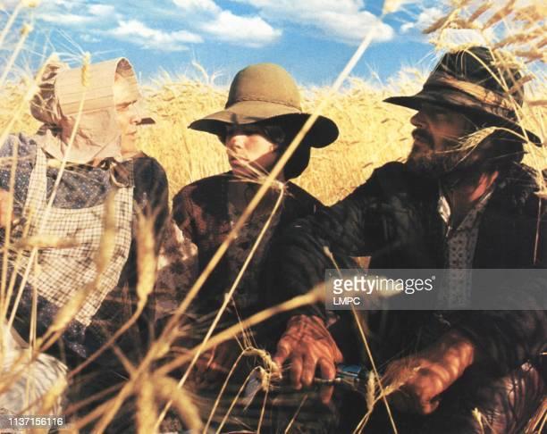 The Missouri Breaks lobbycard Marlon Brando Kathleen Lloyd Jack Nicholson 1976