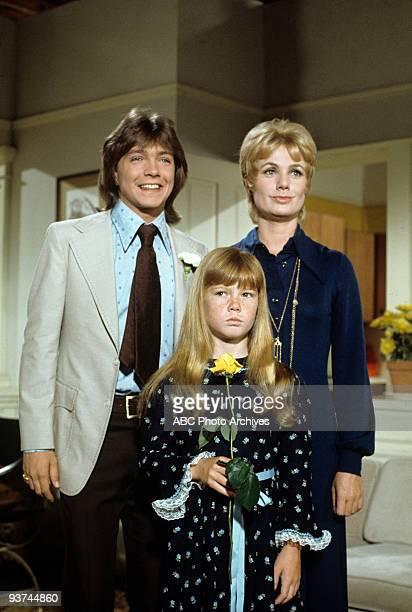 FAMILY The Mod Father 10/27/72 David Cassidy Suzanne Crough Shirley Jones