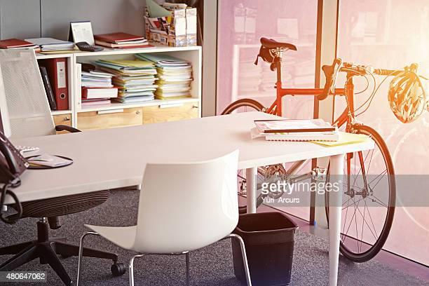Das moderne Büro