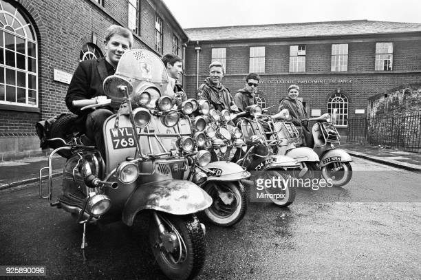 The mods and rockers were two conflicting British youth subcultures of the early to mid1960s Media coverage of mods and rockers fighting in 1964...