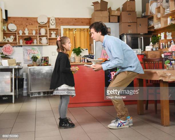 MARY The Mom Seal When Ben asks Alice to help him with her first momlike task to pick up Bunny from dance class Mary quickly discovers the simplest...