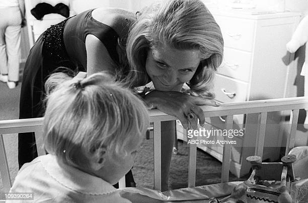 BEWITCHED The Moment of Truth Airdate September 22 1966 ERIN