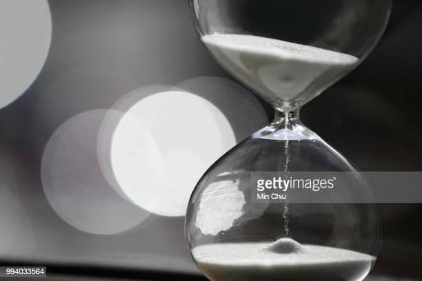 the moment - 時の流れ ストックフォトと画像