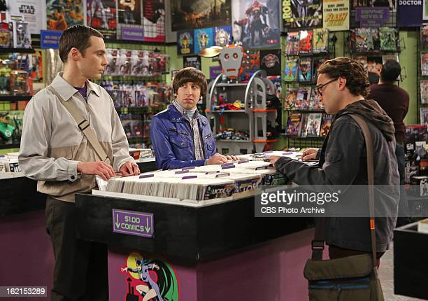'œThe Monster Isolation' After a terrible date Koothrappali vows to never leave his apartment Meanwhile Penny actually impresses Sheldon with her...