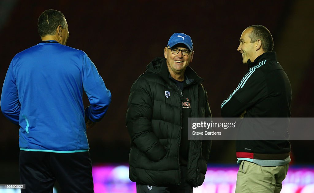 Harlequins v Montpellier - European Rugby Challenge Cup : News Photo