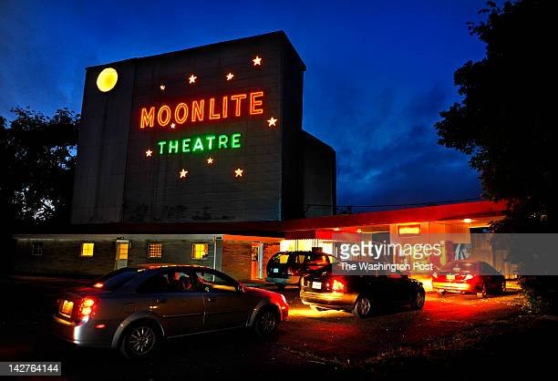 The Moonlite Theatre opened in 1949 and is one of a very few drivein movie theaters that is listed on the National Register of Historic Places For a...