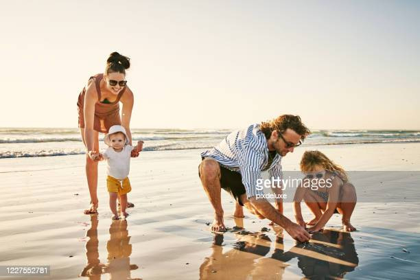 the more time we give the more we get back - young family stock pictures, royalty-free photos & images