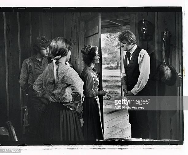 WON The Mormon Story Airdate March 5 1978 L
