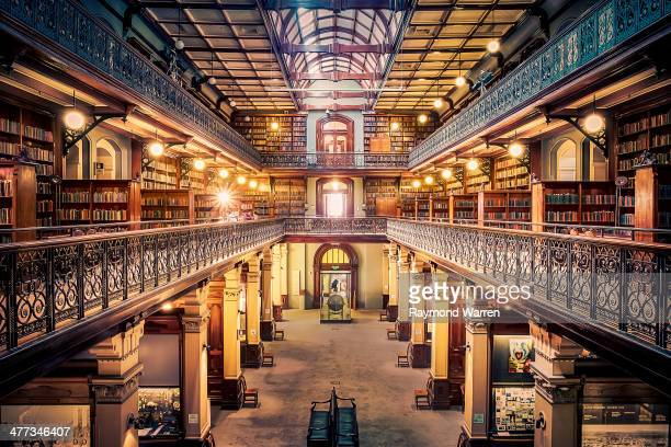 CONTENT] The Mortlock Libraryopened in 1884 in Adelaide South Australia