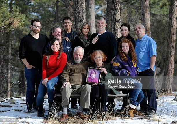 The Morton family gather in their mountain home for another holiday without the eldest son Guy, who was murdered in 1975. Guy's parents, Howard and...