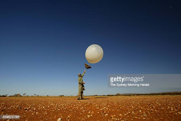 The most remote weather station in Australia, Giles weather station in Western Australia. Because of its location near the core of the subtropical...