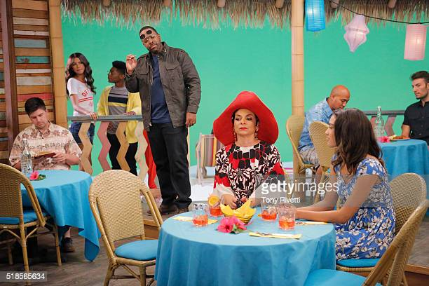 KC UNDERCOVER The Mother of All Missions Kira reluctantly agrees to help KC reunite Abby with her mother Erica who has been hiding from The Other...