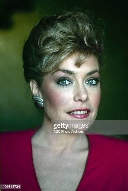 DYNASTY The Mothers Airdate February 25 1987 CASSIE