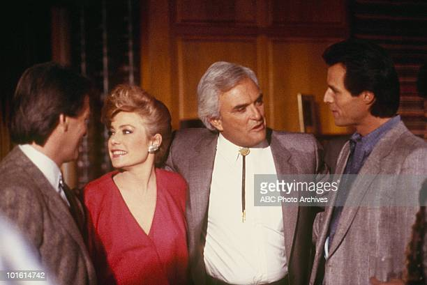 DYNASTY The Mothers Airdate February 25 1987 DUNCAN