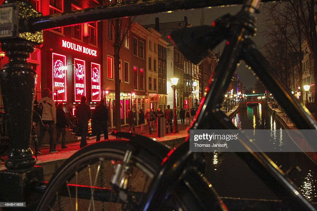 Beautiful Amsterdam : News Photo