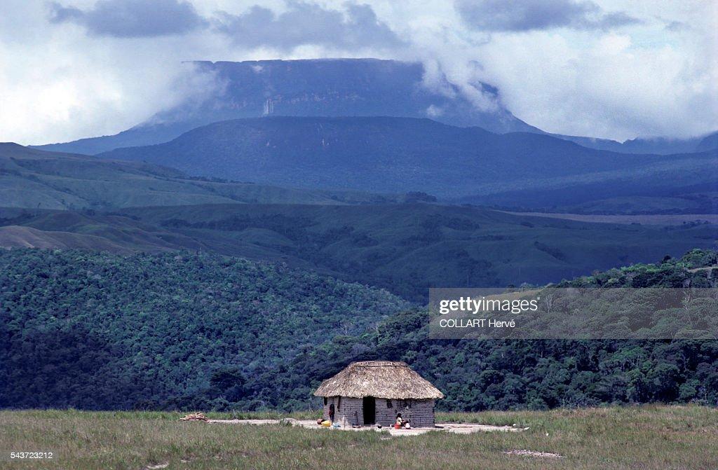 The Mount Roraima : News Photo