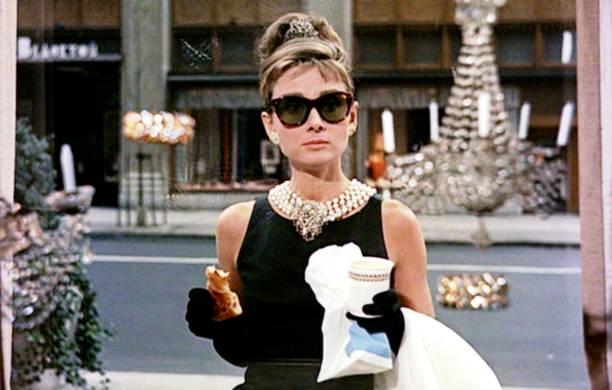 UNS: In The News: Breakfast At Tiffany's