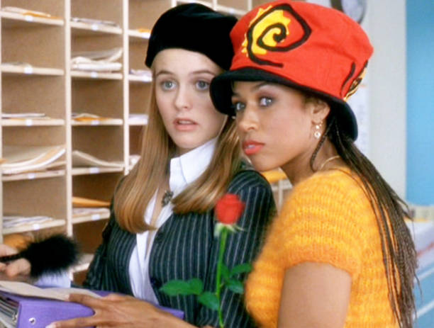 UNS: 90s Flashback: 'Clueless' Released 25 Years Ago