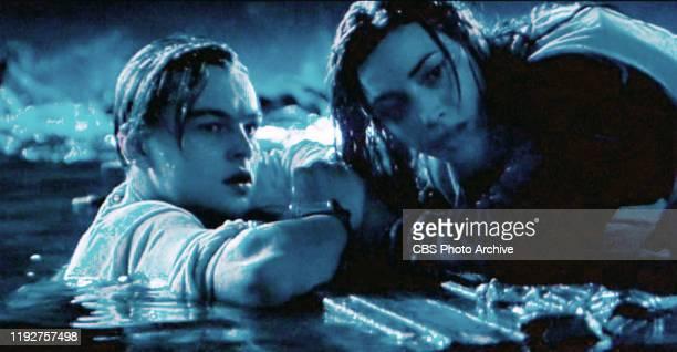 Titanic Film Längd