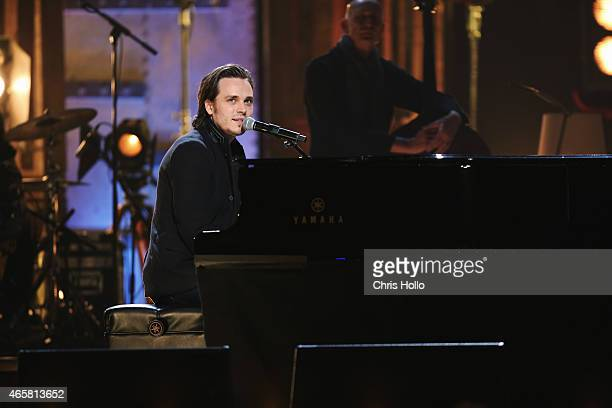 RECORD 2 The muchanticipated Nashville On the Record 2 special will air WEDNESDAY MARCH 25 on the Walt Disney Television via Getty Images Television...