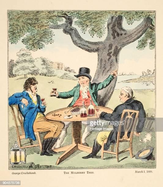 The Mulberry Tree pub 1808