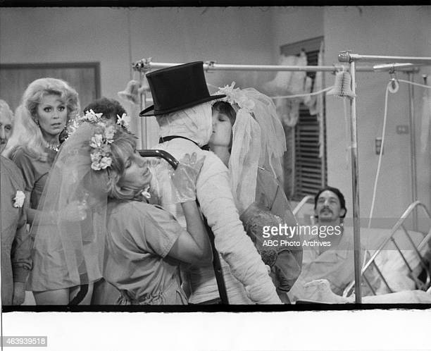LAVERNE SHIRLEY The Mummy's Bride Airdate September 28 1982 PENNY