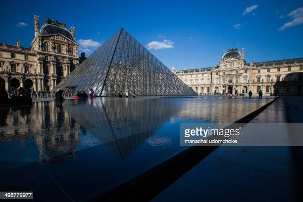 The museum is housed in the Louvre Palace, originally built as a fortress in the late 12th century under Philip II. Remnants of the fortress are...