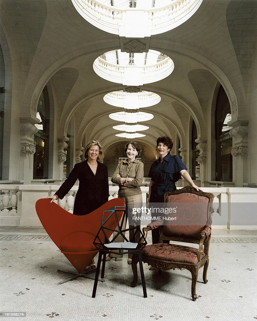 The Museum Of Decorative Arts In Paris Pictures Getty Images