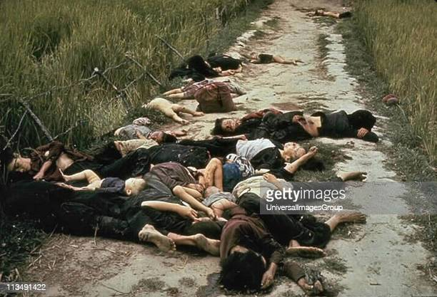 The My Lai Massacre the mass murder of 347 to 504 unarmed citizens of the Republic of Vietnam almost entirely civilians and the majority of them...