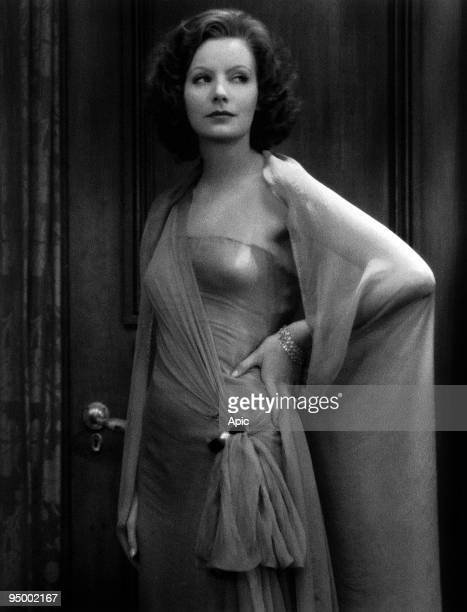 The Mysterious Lady by Fred Niblo with Greta Garbo 1928 photo Ruth Harriet Louise