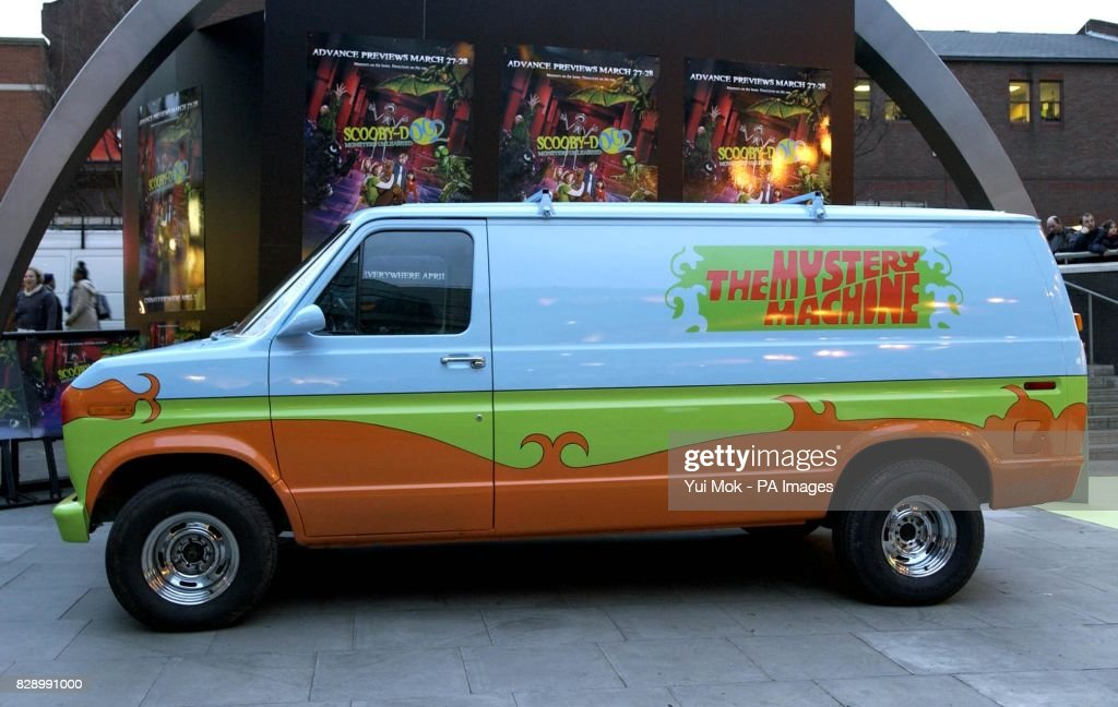 Scooby Doo 2 Movie Scooby