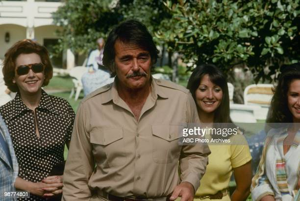 MYSTERIES The Mystery of the African Safari which aired on October 16 1977 STUART