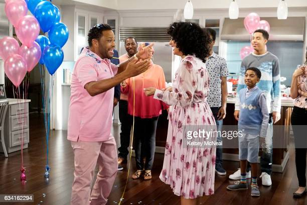 ISH The Name Game Dre and Bow have a gender reveal party and Dre is thrilled because it's his turn to name the baby He decides on a culturally...