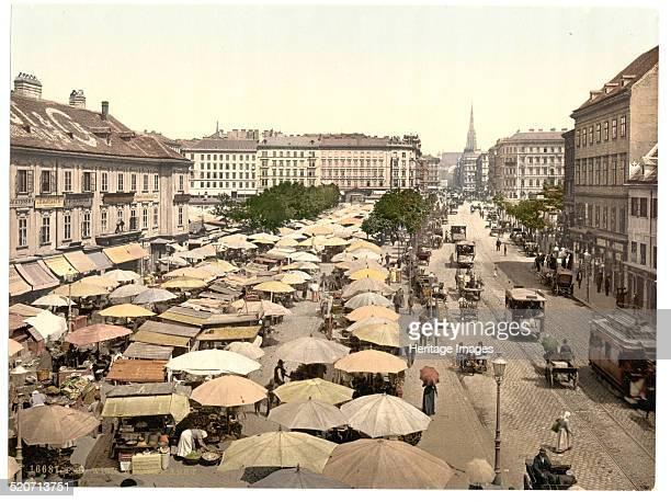The Naschmarkt Vienna Private Collection