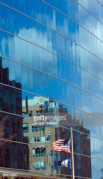 The National Association of Realtors building at 500 New Jersey Ave Washington DC