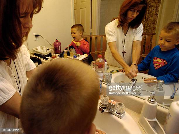 SPRINGS CO MAY 16 2005 The National Homeland Defense Foundation a new military family assistance project established in March of 2005 is helping...