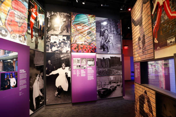 TN: National Museum Of African American Music Preview