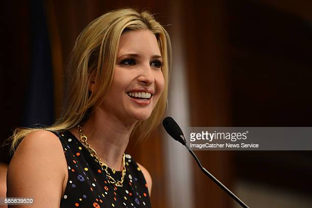 5/27/14 The National Press Club Washington DC Billionaire Entrepreneur Donald Trump speaks with National Press Club Audience about branding and the...