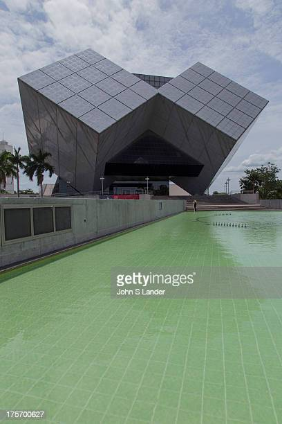 The National Science Museum, or Technopolis Science Museum which is its nickname, is housed in a building that is a marvel in itself: a pair of giant...