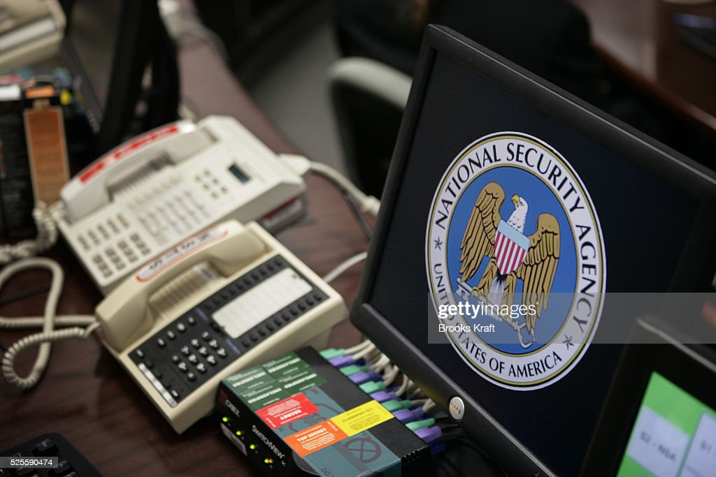 USA - National Security Agency : News Photo